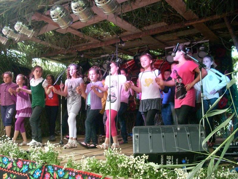 Manifestari culturale dedicate poetului Vasile Alecsandri-26 iunie 2011-Mircesti Mirces28
