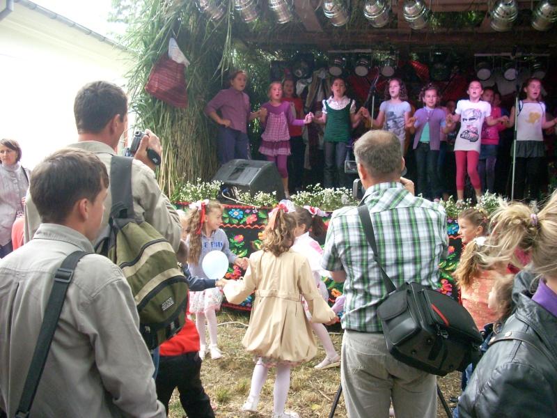 Manifestari culturale dedicate poetului Vasile Alecsandri-26 iunie 2011-Mircesti Mirces30