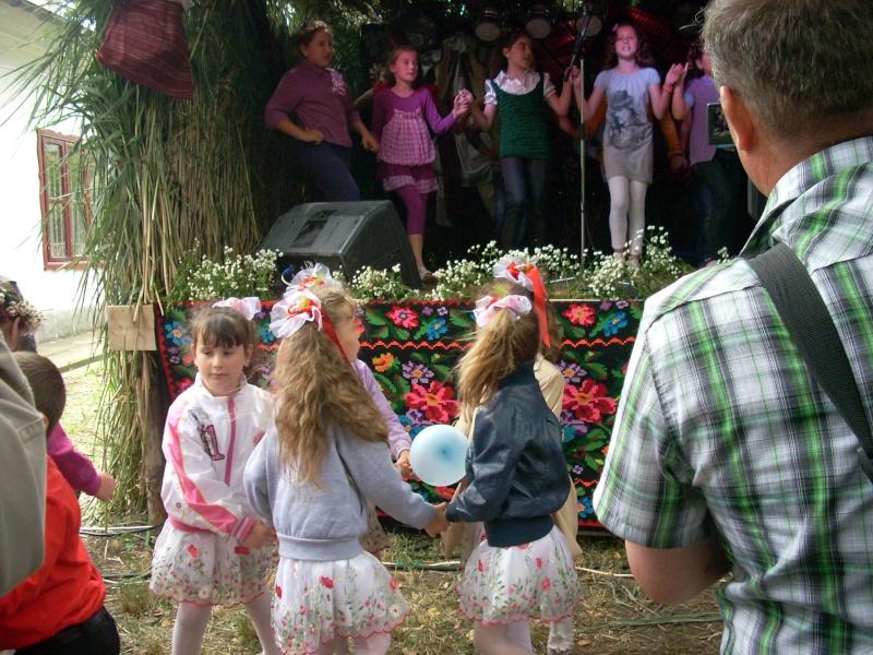 Manifestari culturale dedicate poetului Vasile Alecsandri-26 iunie 2011-Mircesti Mirces31