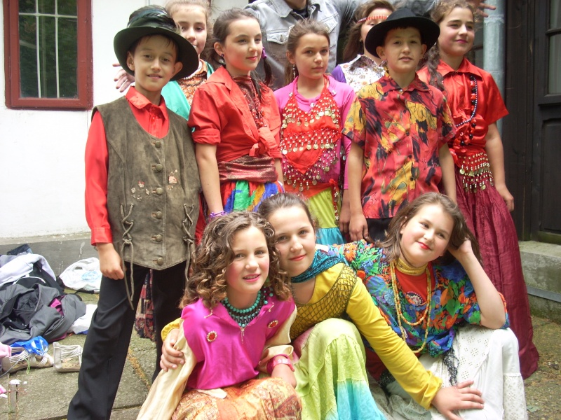 Manifestari culturale dedicate poetului Vasile Alecsandri-26 iunie 2011-Mircesti Mirces37
