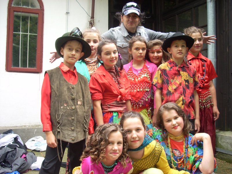 Manifestari culturale dedicate poetului Vasile Alecsandri-26 iunie 2011-Mircesti Mirces38