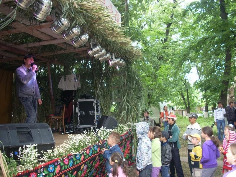 Manifestari culturale dedicate poetului Vasile Alecsandri-26 iunie 2011-Mircesti Mirces47