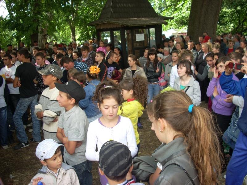 Manifestari culturale dedicate poetului Vasile Alecsandri-26 iunie 2011-Mircesti Mirces53