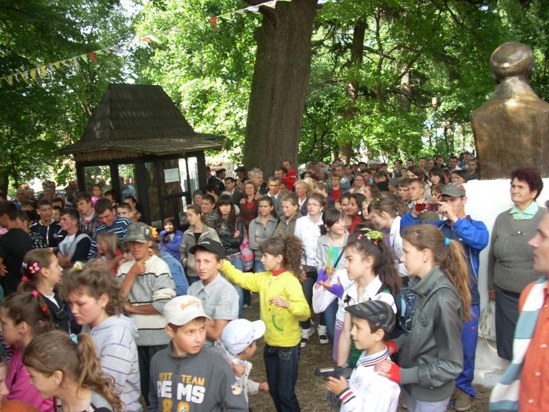 Manifestari culturale dedicate poetului Vasile Alecsandri-26 iunie 2011-Mircesti Mirces54
