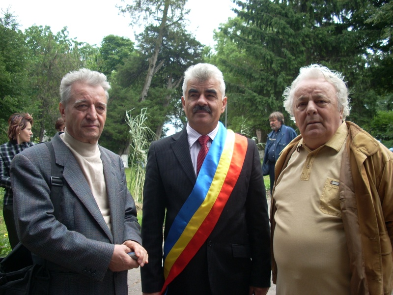 Manifestari culturale dedicate poetului Vasile Alecsandri-26 iunie 2011-Mircesti Mirces55