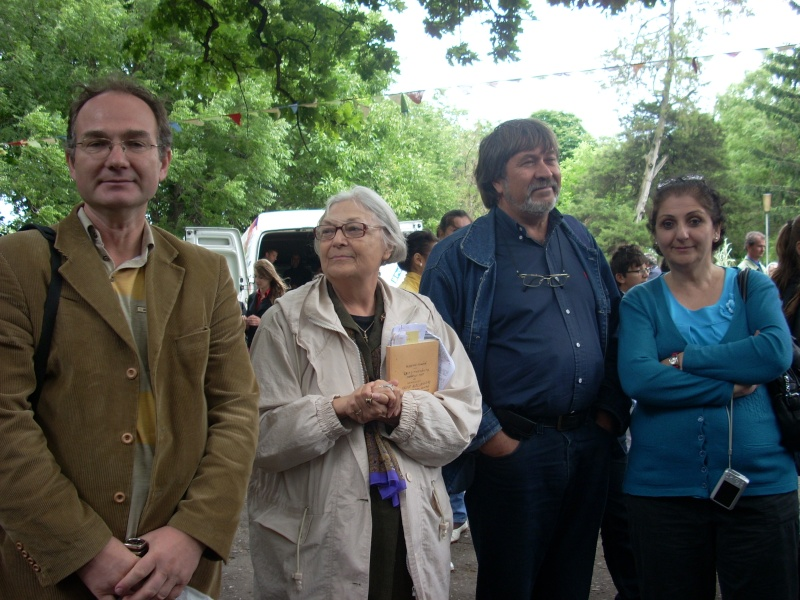 Manifestari culturale dedicate poetului Vasile Alecsandri-26 iunie 2011-Mircesti Mirces58