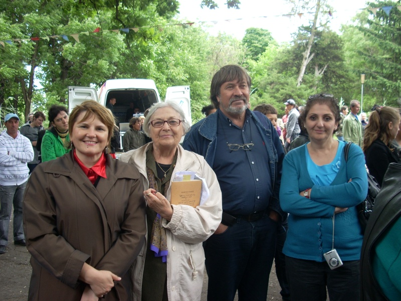 Manifestari culturale dedicate poetului Vasile Alecsandri-26 iunie 2011-Mircesti Mirces59