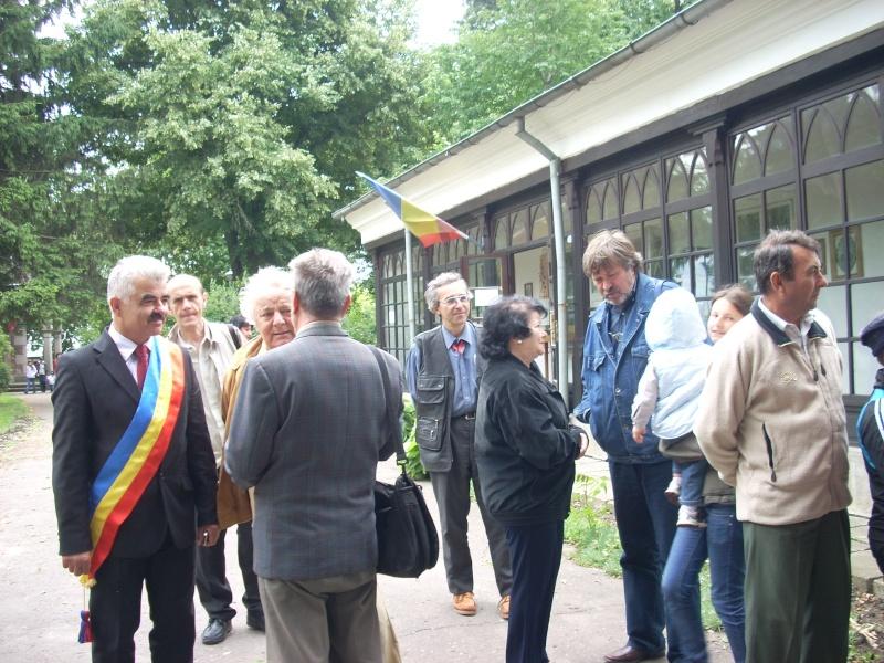 Manifestari culturale dedicate poetului Vasile Alecsandri-26 iunie 2011-Mircesti Mirces61