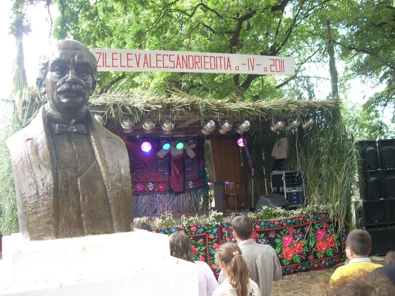 Manifestari culturale dedicate poetului Vasile Alecsandri-26 iunie 2011-Mircesti Mirces63