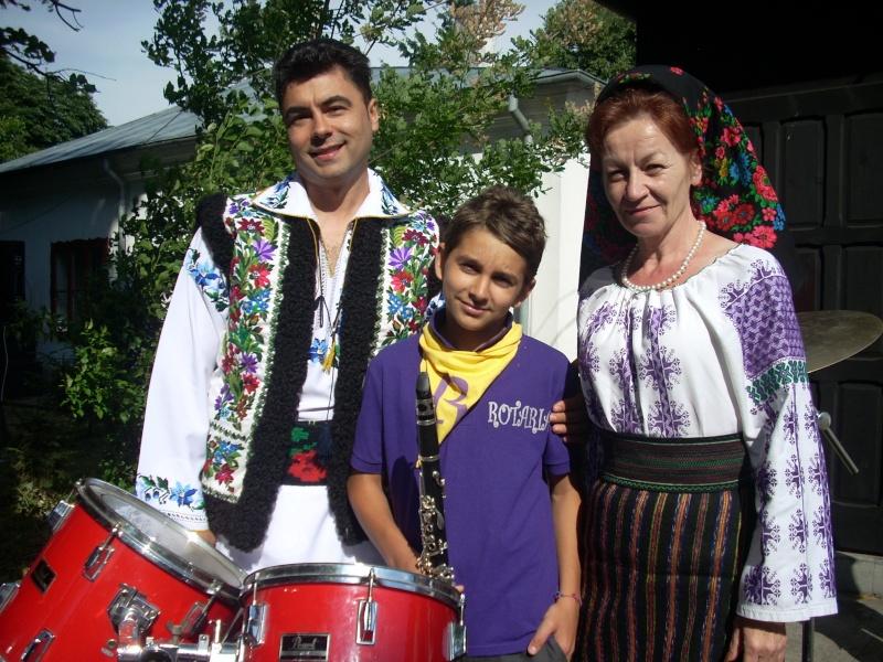 Manifestari culturale dedicate poetului Vasile Alecsandri-26 iunie 2011-Mircesti Mirces65