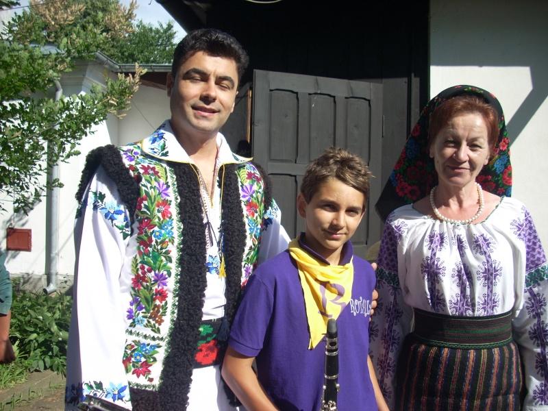 Manifestari culturale dedicate poetului Vasile Alecsandri-26 iunie 2011-Mircesti Mirces66