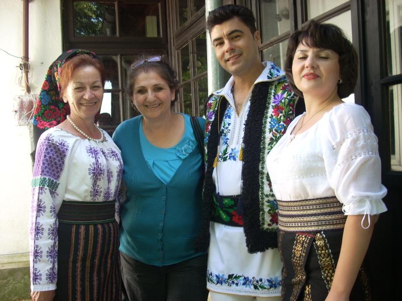 Manifestari culturale dedicate poetului Vasile Alecsandri-26 iunie 2011-Mircesti Mirces69