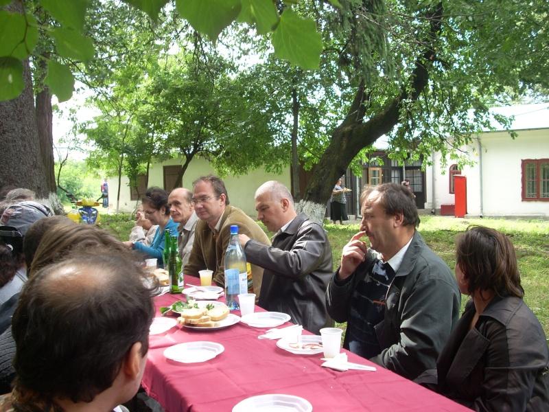 Manifestari culturale dedicate poetului Vasile Alecsandri-26 iunie 2011-Mircesti Mirces74