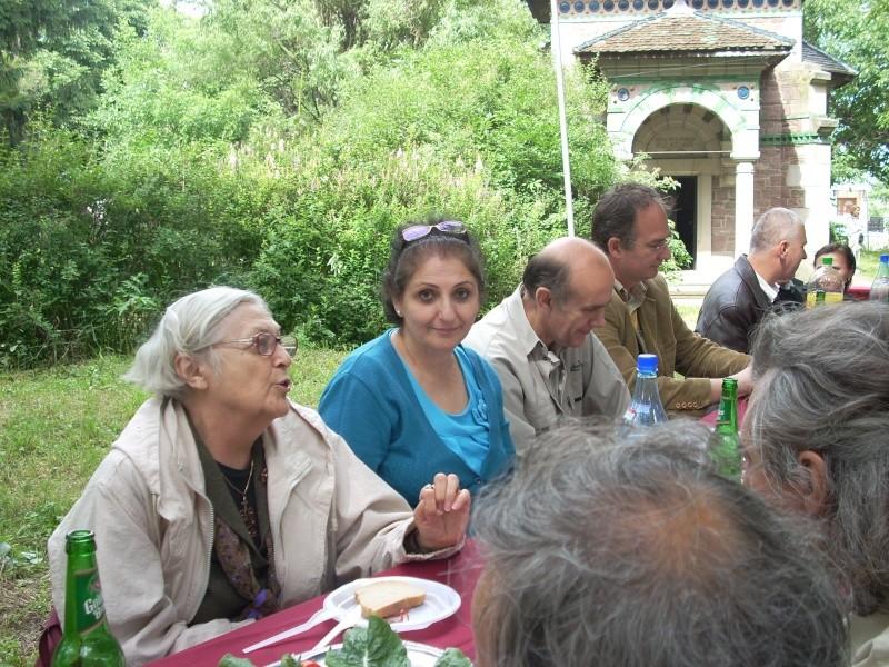 Manifestari culturale dedicate poetului Vasile Alecsandri-26 iunie 2011-Mircesti Mirces75
