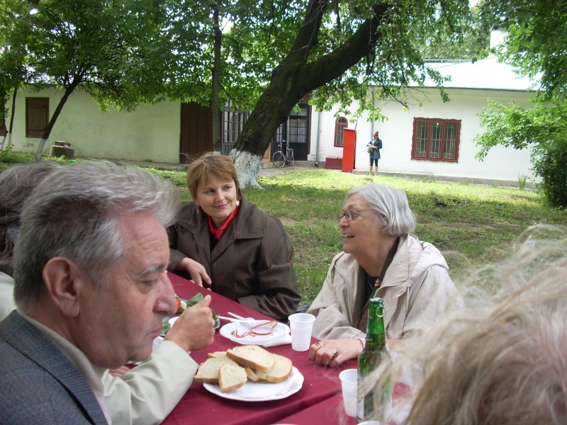 Manifestari culturale dedicate poetului Vasile Alecsandri-26 iunie 2011-Mircesti Mirces76