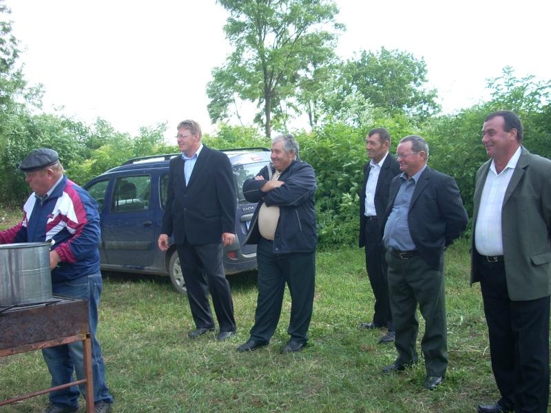 Manifestari culturale dedicate poetului Vasile Alecsandri-26 iunie 2011-Mircesti Mirces78