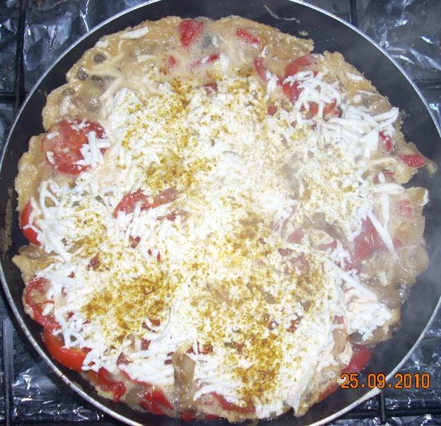 Gustări  şi  aperitive Omleta13