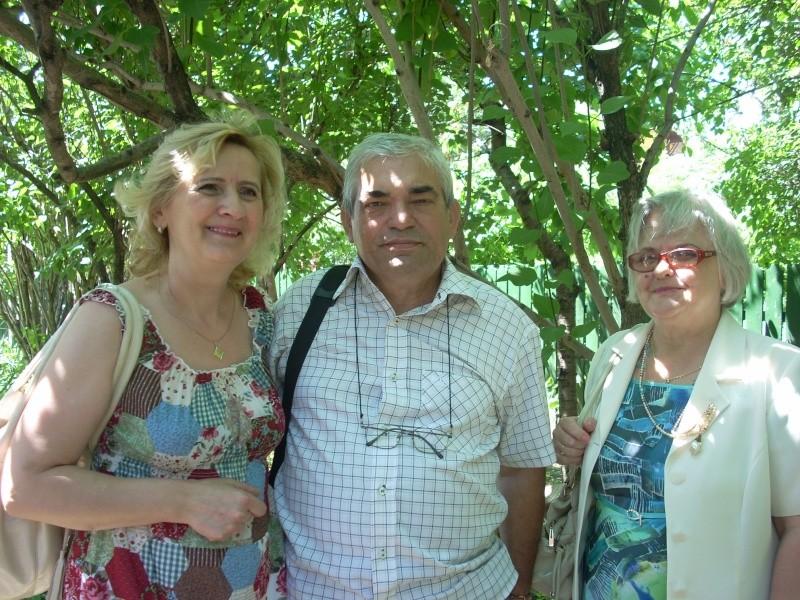 """""""Şezătoare Literară""""   la Muzeul """"Otilia Cazimir""""  Otilia24"""