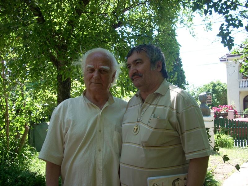 """""""Şezătoare Literară""""   la Muzeul """"Otilia Cazimir""""  Otilia25"""