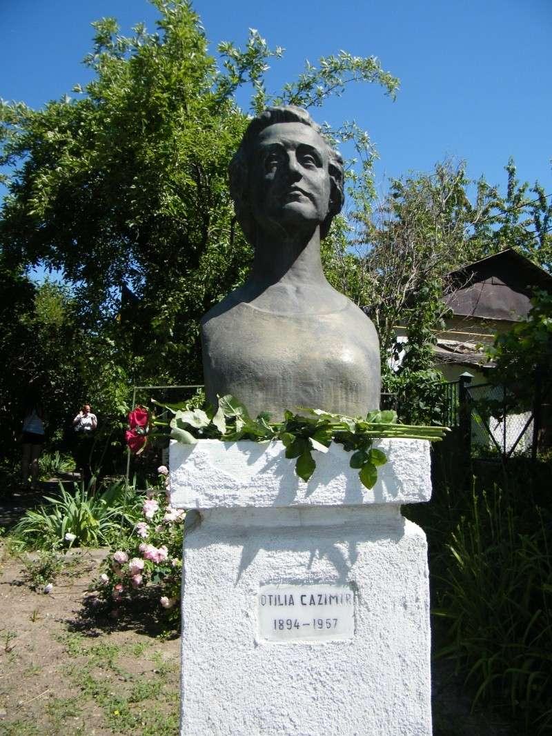 Muzeul Otilia Cazmir-Iasi Otilia55