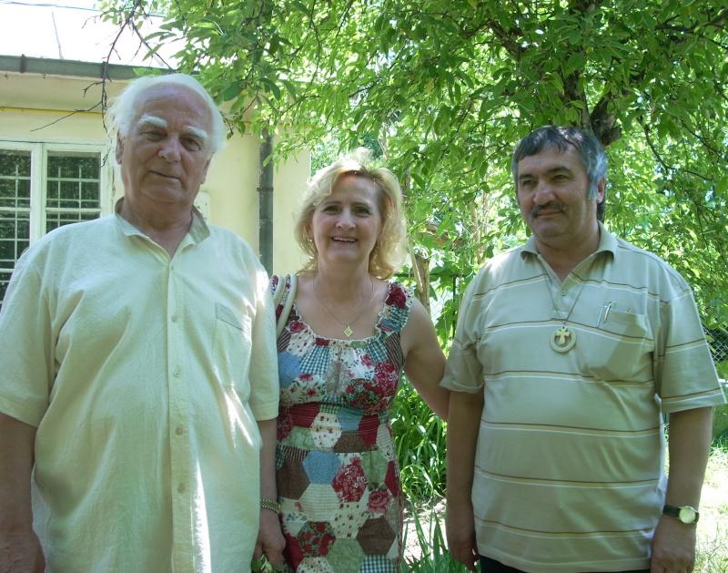 """""""Şezătoare Literară""""   la Muzeul """"Otilia Cazimir""""  Otilia59"""