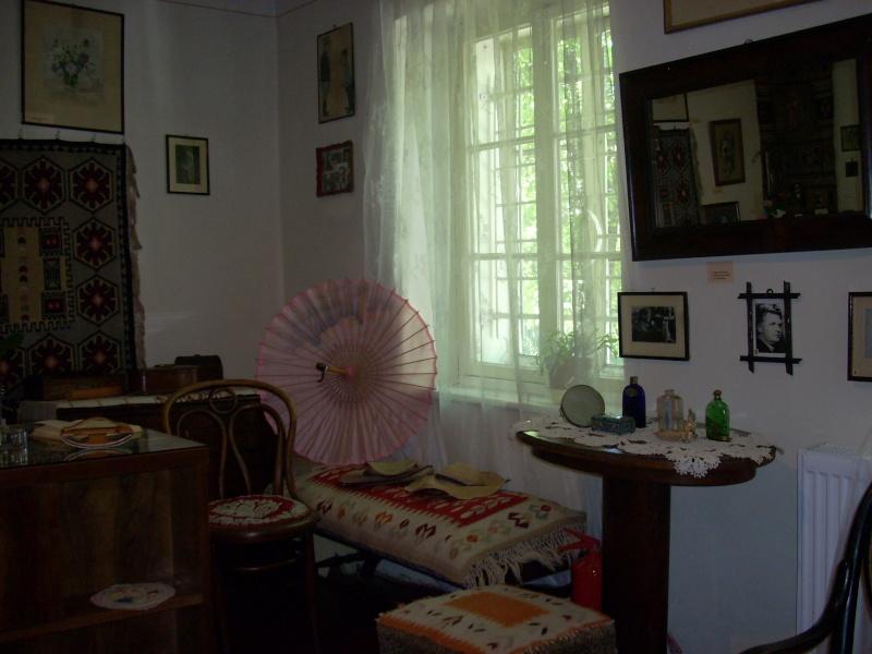 Muzeul Otilia Cazmir-Iasi Otilia61