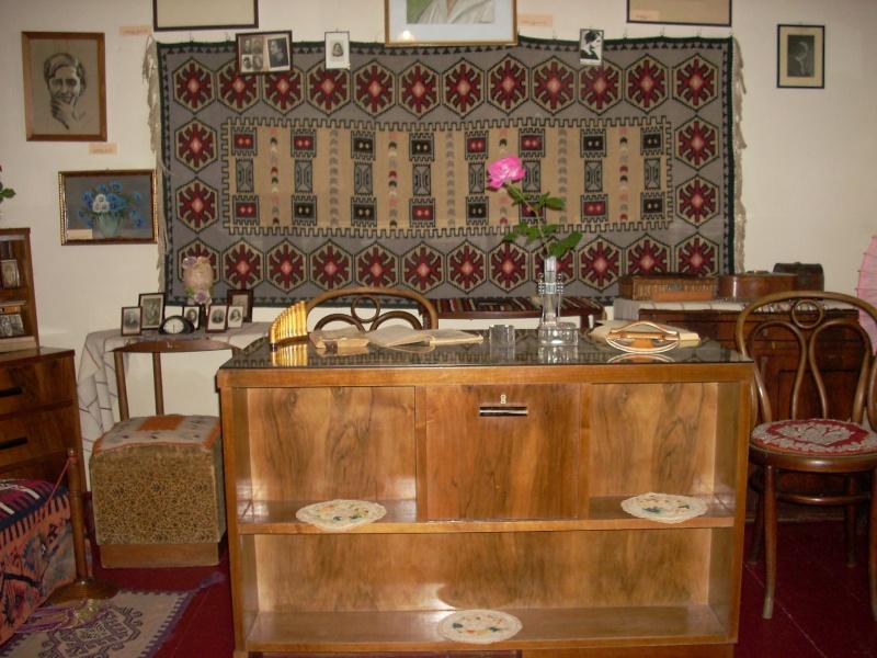 Muzeul Otilia Cazmir-Iasi Otilia62