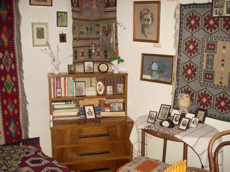 Muzeul Otilia Cazmir-Iasi Otilia63