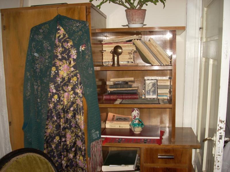 Muzeul Otilia Cazmir-Iasi Otilia65