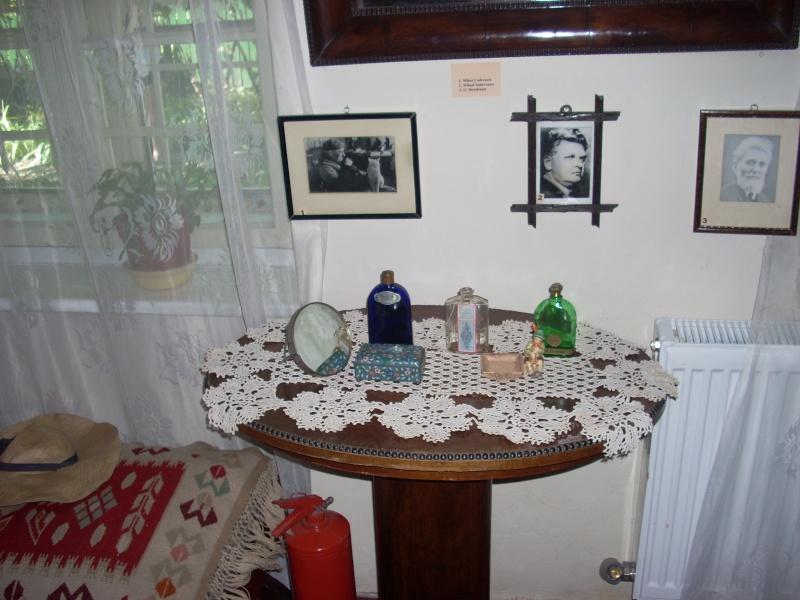 Muzeul Otilia Cazmir-Iasi Otilia66