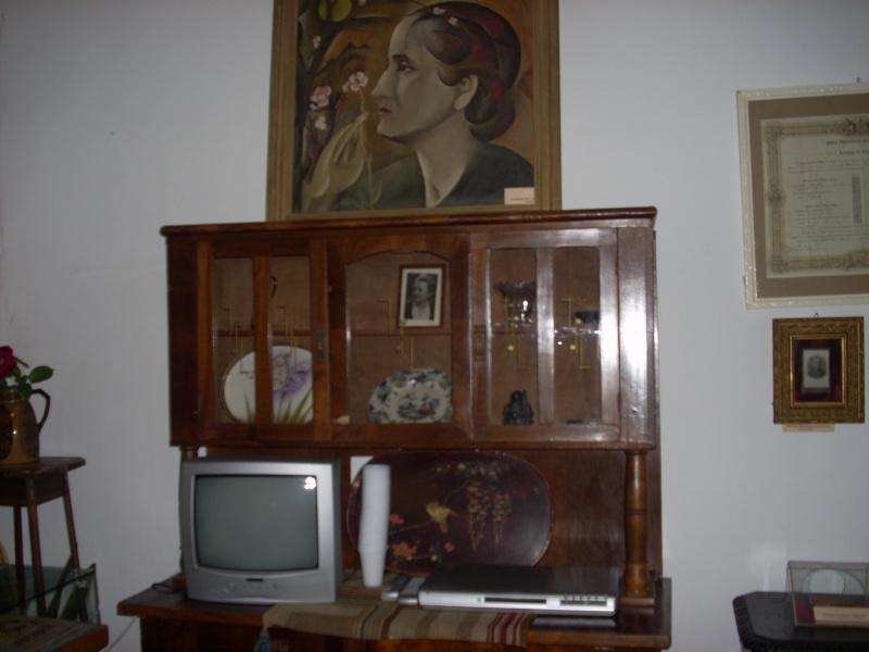 Muzeul Otilia Cazmir-Iasi Otilia69