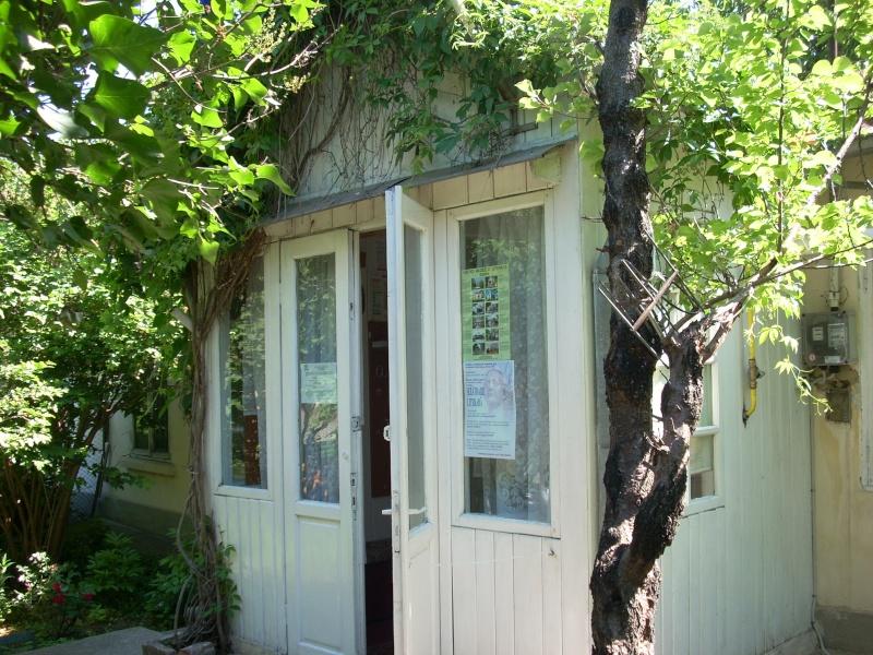 Muzeul Otilia Cazmir-Iasi Otilia71