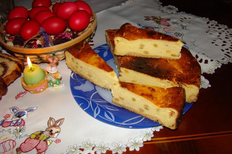 Cozonacul, pasca si placintele moldovenesti Pasti_17