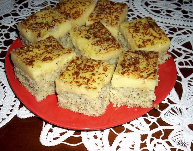 Dulciuri rapide,prajituri de frupt si de post si alte deserturi traditionale Prajit15