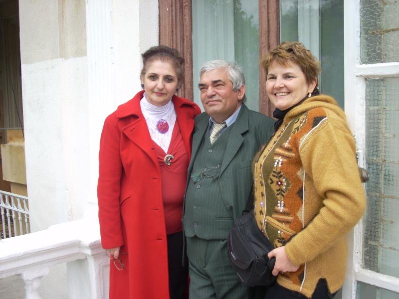 """""""Sărbătoarea liliacului"""", ediţia a XX-a- 7 mai 2011 Sadov108"""