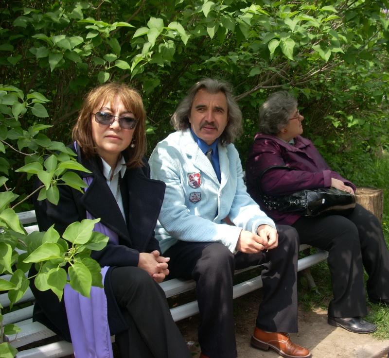 """""""Sărbătoarea liliacului"""", ediţia a XX-a- 7 mai 2011 Sadov117"""