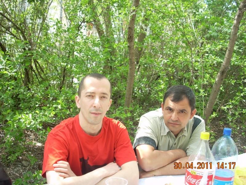 "In saptamana luminata ne-am intalnit sa ne spunem ""Hristos a Inviat"" Sadove55"