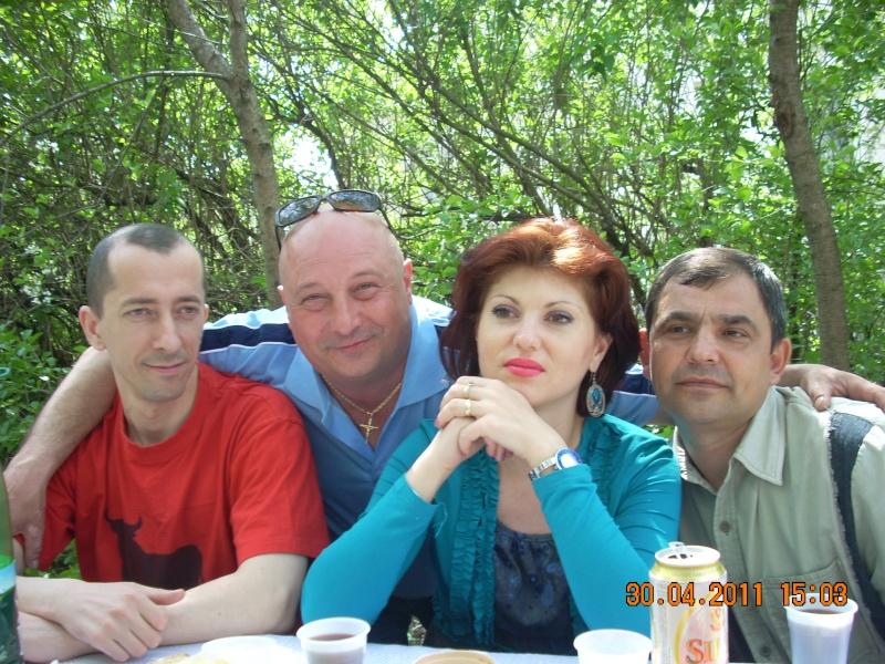 "In saptamana luminata ne-am intalnit sa ne spunem ""Hristos a Inviat"" Sadove61"