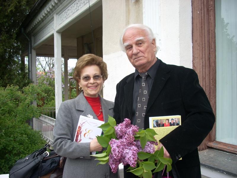 """""""Sărbătoarea liliacului"""", ediţia a XX-a- 7 mai 2011 Sadove88"""