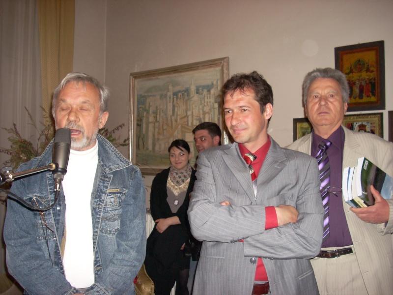 """""""Sărbătoarea liliacului"""", ediţia a XX-a- 7 mai 2011 Sadove93"""