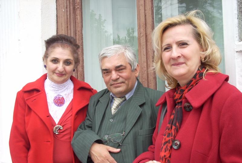 """""""Sărbătoarea liliacului"""", ediţia a XX-a- 7 mai 2011 Sadove97"""