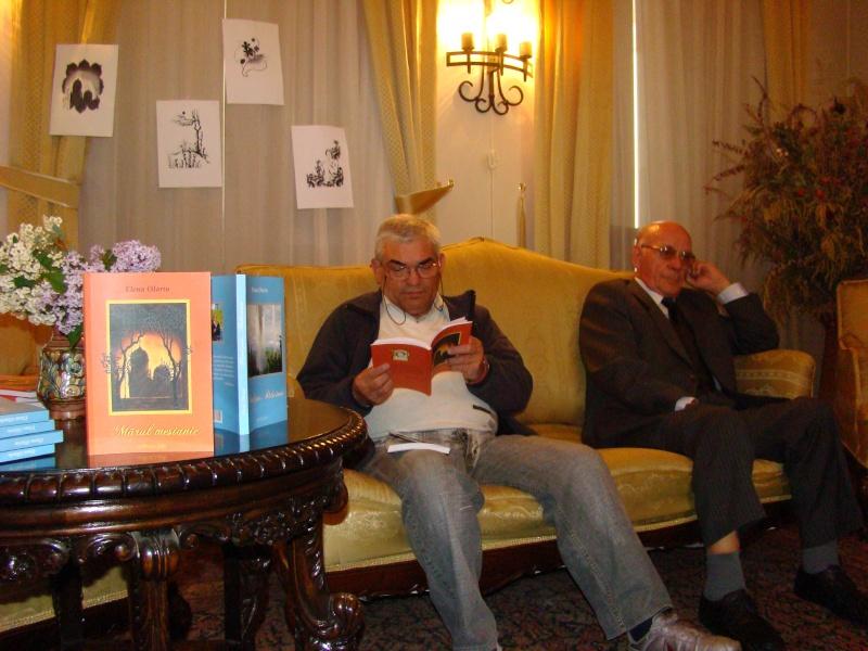 14 mai 2011-sedinta a XIII-a a Cenaclului U.P.-Lansare de carte-Elena Olariu Sedint11