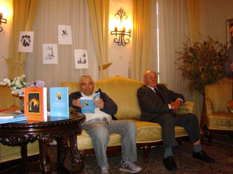 14 mai 2011-sedinta a XIII-a a Cenaclului U.P.-Lansare de carte-Elena Olariu Sedint13