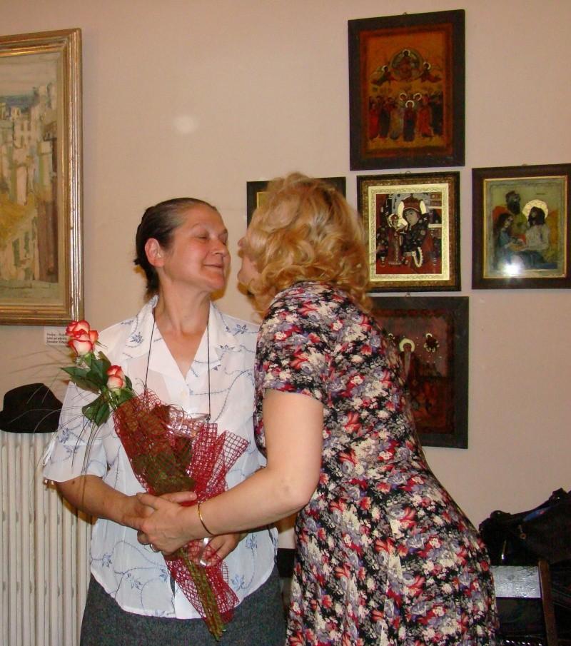 14 mai 2011-sedinta a XIII-a a Cenaclului U.P.-Lansare de carte-Elena Olariu Sedint18
