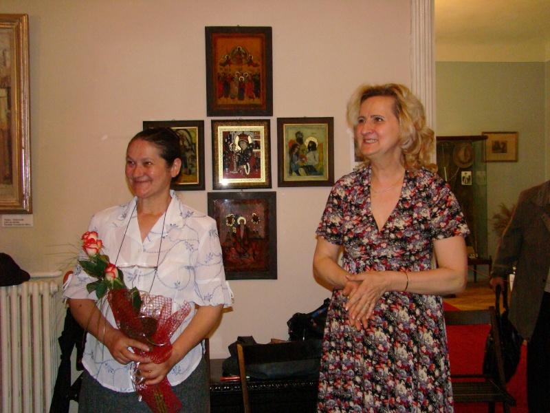 14 mai 2011-sedinta a XIII-a a Cenaclului U.P.-Lansare de carte-Elena Olariu Sedint19