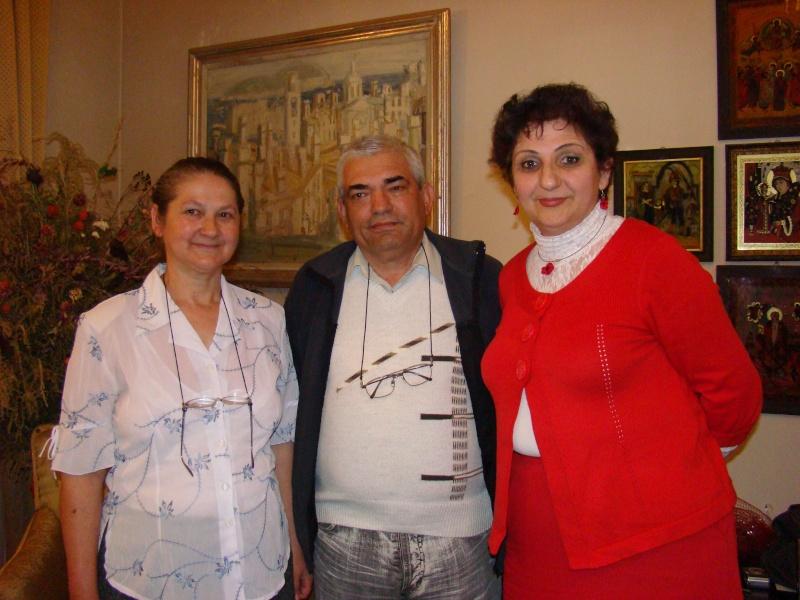 14 mai 2011-sedinta a XIII-a a Cenaclului U.P.-Lansare de carte-Elena Olariu Sedint20