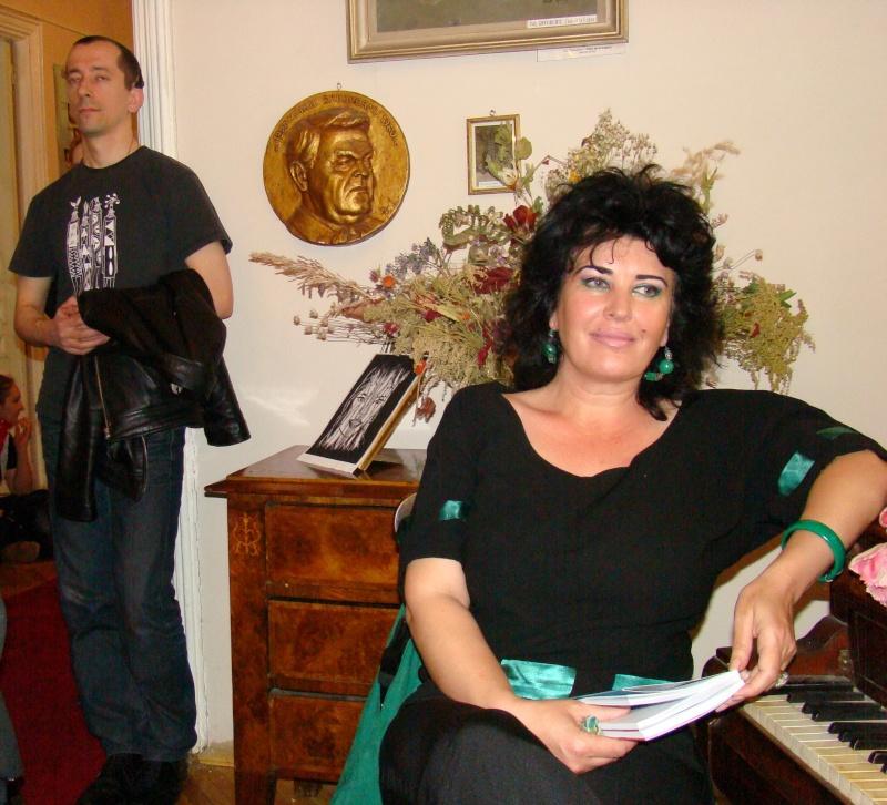 14 mai 2011-sedinta a XIII-a a Cenaclului U.P.-Lansare de carte-Elena Olariu Sedint22