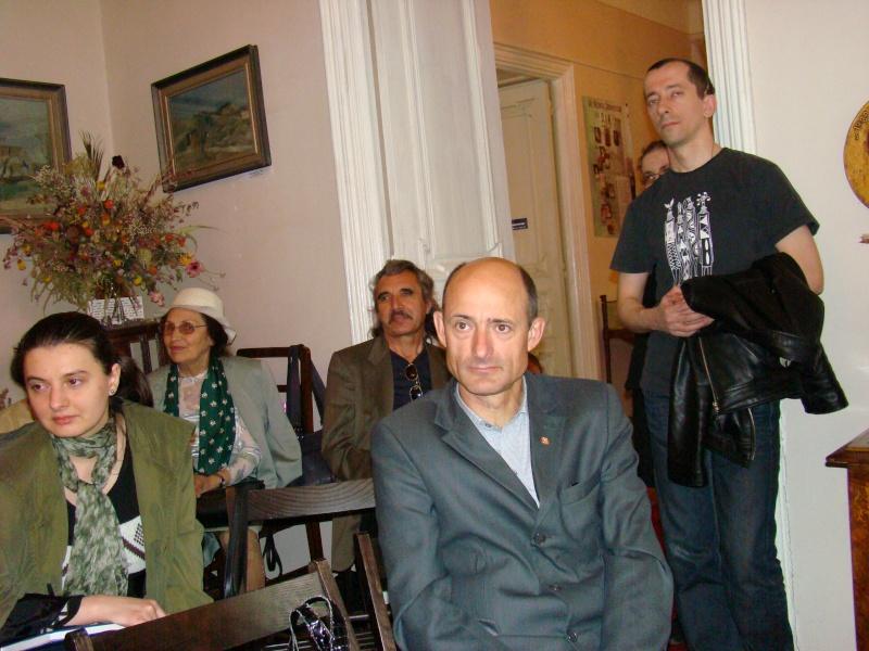 14 mai 2011-sedinta a XIII-a a Cenaclului U.P.-Lansare de carte-Elena Olariu Sedint23