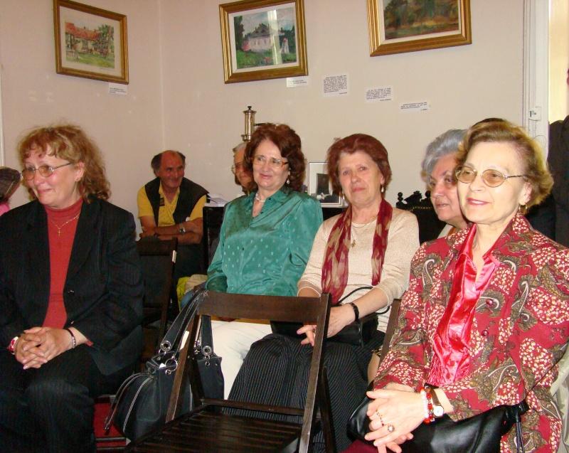 14 mai 2011-sedinta a XIII-a a Cenaclului U.P.-Lansare de carte-Elena Olariu Sedint24