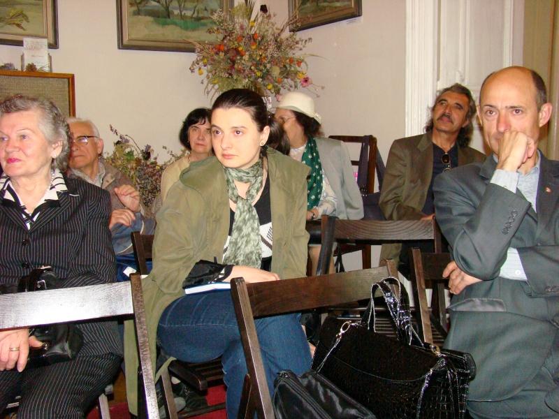 14 mai 2011-sedinta a XIII-a a Cenaclului U.P.-Lansare de carte-Elena Olariu Sedint25